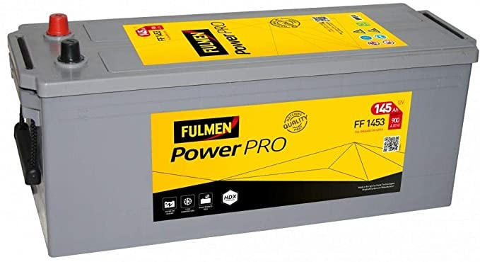 Batterie Fulmen Power PRO...