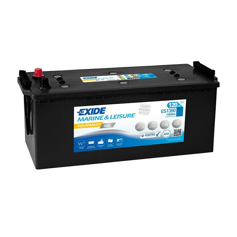 Batterie Exide Gel ES1350...