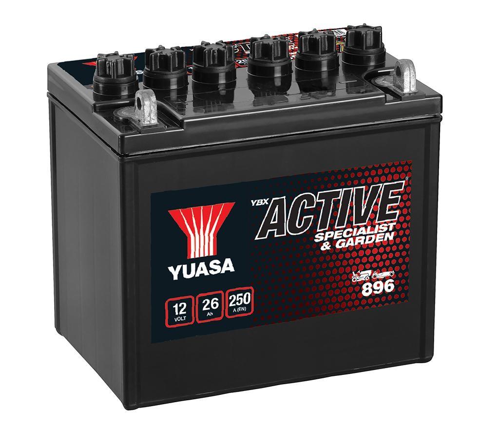 Batterie motoculture Yuasa...