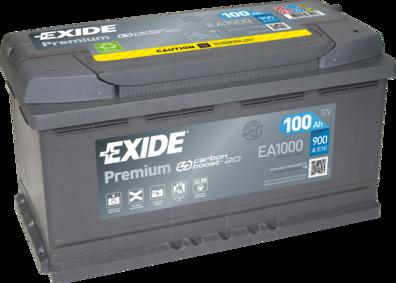 Batterie EXIDE Premium...