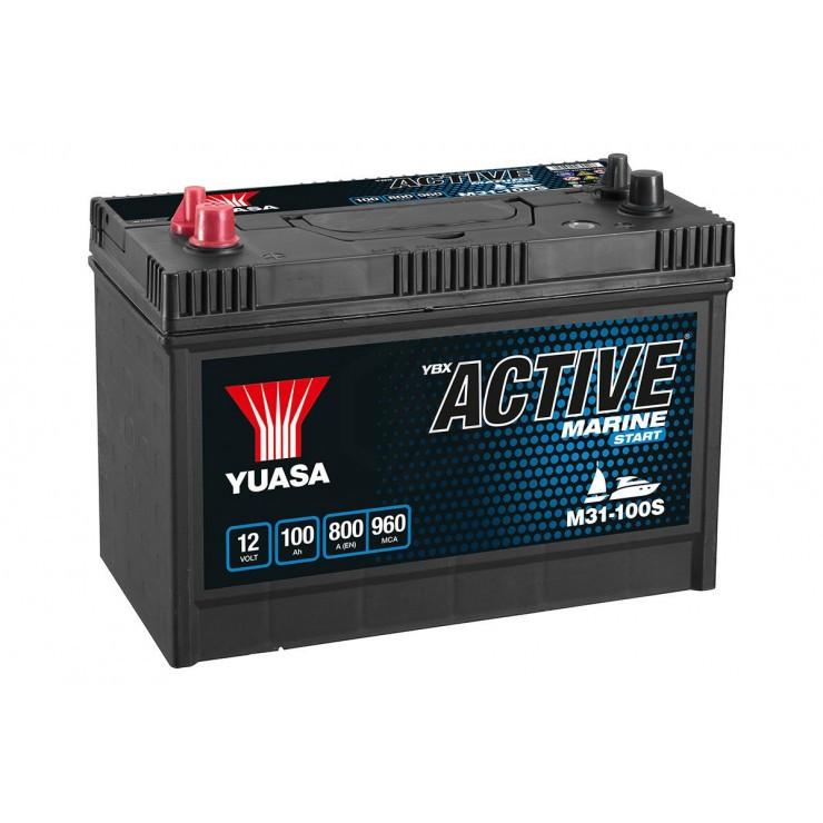 Batterie Yuasa Active...