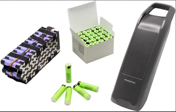 Batterie vélo électrique 36V