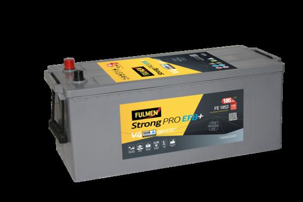 Batterie Fulmen Strong Pro...