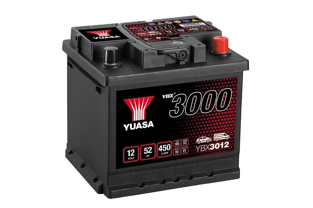 Batterie Yuasa YBX3012 12V...
