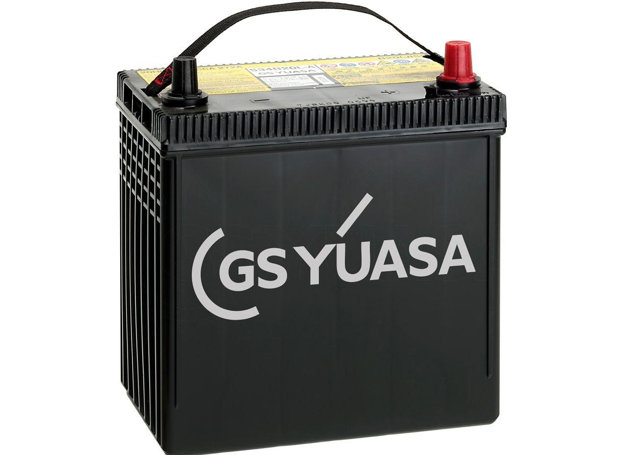 Batterie Yuasa AGM...