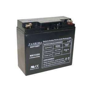 Batterie motoculture NH1220...