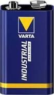 Pile VARTA 6LR61 9 Volts