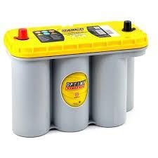 Batterie OPTIMA AGM YTS5.5...
