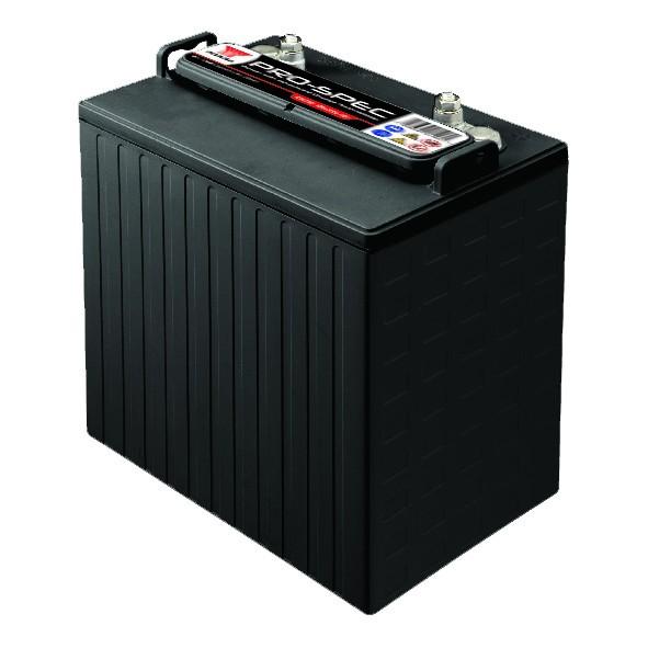 Batterie YUASA DCB8125 8V...