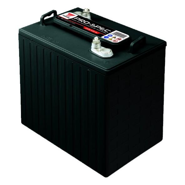 Batterie YUASA DCB145-6 6V...