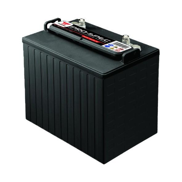 Batterie YUASA DC890-8 8V...