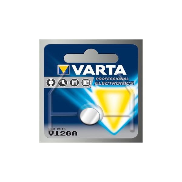 Pile bouton VARTA LR43 1,5V...