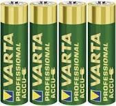 Pile Varta rechargeable AAA...