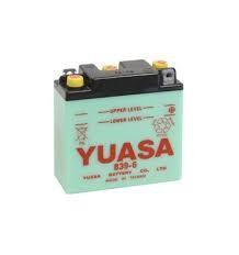 Batterie moto Yuasa B39-6...