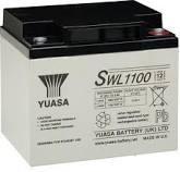 Batterie Yuasa SWL 780 12V...