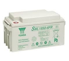 Batterie Yuasa SWL 1800 12V...