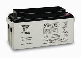 Batterie Yuasa SWL 1850 12V...