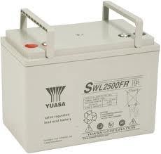 Batterie Yuasa SWL 2500T...